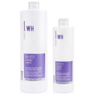 CHAMPÚ WHITE HAIR