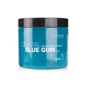 FIJADOR CRYSTAL BLUE GUM