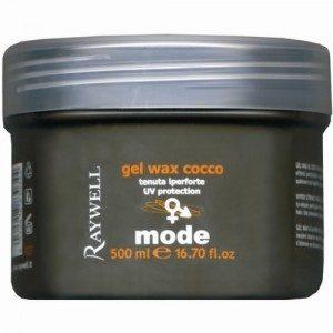 GEL-GOMINA GEL WAX COCO 500 ml